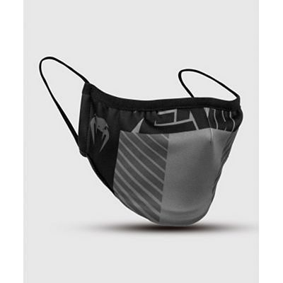 Venum FACE MASK Grey-Black