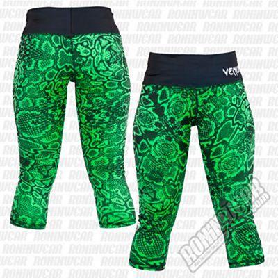 Venum Fusion Leggings Grön