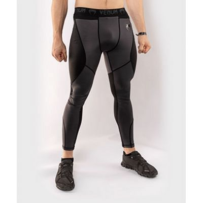 Venum G-Fit Spats Grey-Black