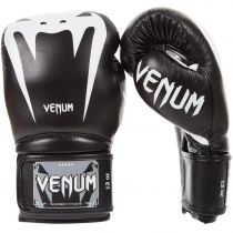 Venum Giant 3.0 Boxing Gloves Negro