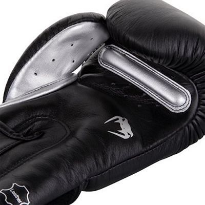 Venum Giant 3.0 Boxing Gloves Black-Silver