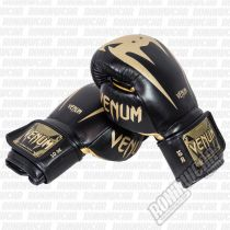 Venum Giant 3.0 Boxing Gloves Negro-Oro