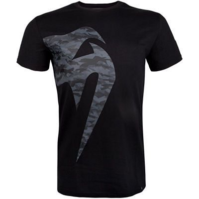 Venum Giant Camo 2.0 T-shirt Black-Camo
