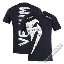 Venum Giant T-shirt Nero