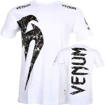 Venum Giant T-shirt Blanco