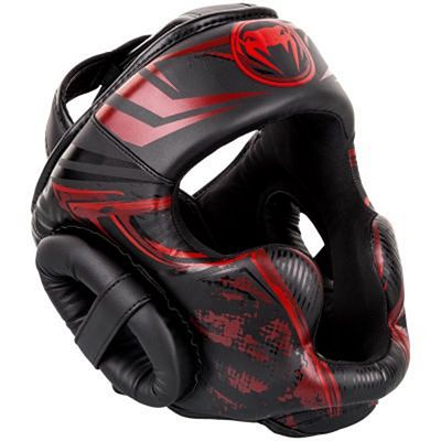 Venum Gladiator 3.0 Headgear Black-Red