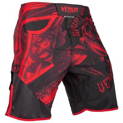 Venum Gladiator 3.0 Fightshorts Red-Black