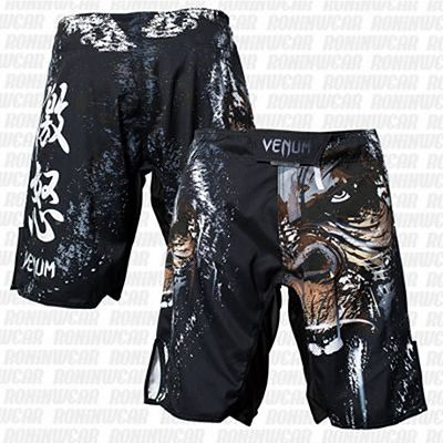 Venum Gorilla Fightshorts Nero
