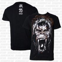 Venum Gorilla T-shirt Nero