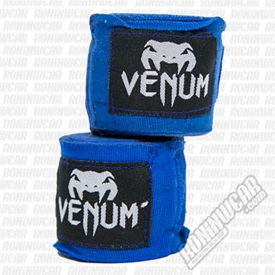 Venum Handwraps 400cm Azul