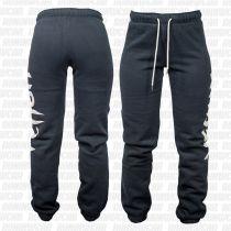 Venum Infinity Pants Negro-Blanco