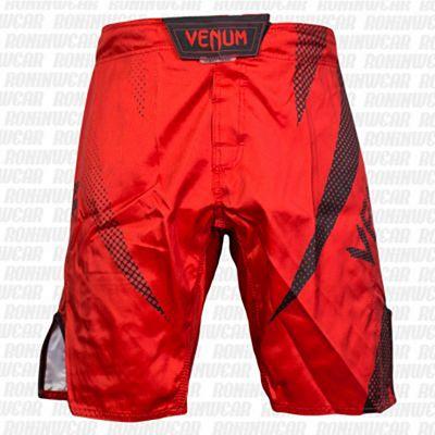 Venum Jaws Fightshorts Piros