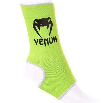 Venum Kontact Ankle Support Guard Neo Giallo