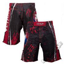Venum Korean Zombie UFC 163 Black