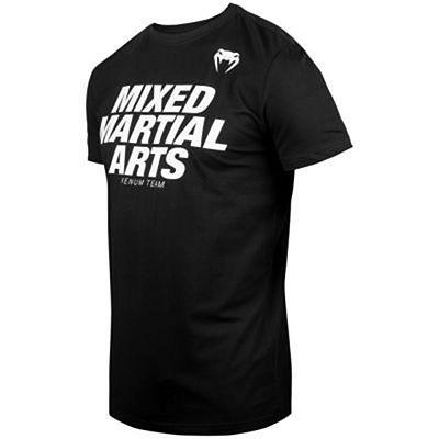 Venum MMA VT T-shirt Black