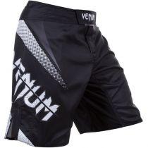 Venum No Gi Fight Shorts IBJJF Approved Black