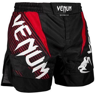 Venum NoGi 2.0 Fightshorts Black-Red