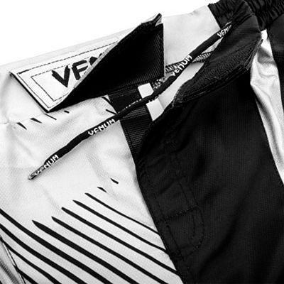 Venum NoGi 2.0 Fightshorts Black-White