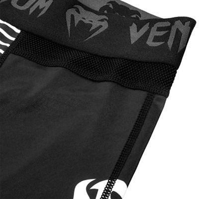Venum Okinawa 2.0 Spats Nero-Bianco