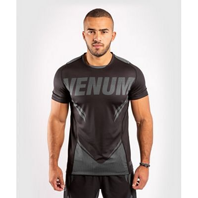 Venum ONE FC Impact Dry Tech Black-Black