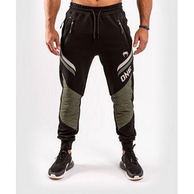 Venum ONE FC Impact Joggers Black-Green