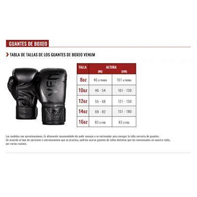 Venum Petrosyan Boxing Gloves Black-Gold