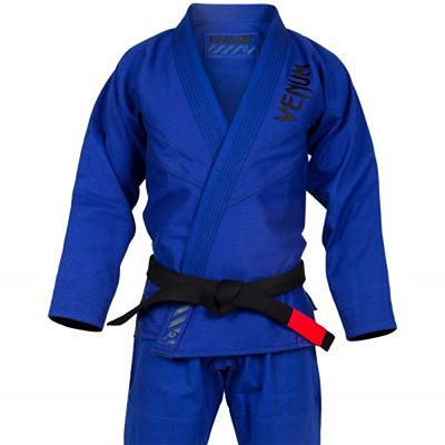 Venum Power 2.0 BJJ Gi Blue