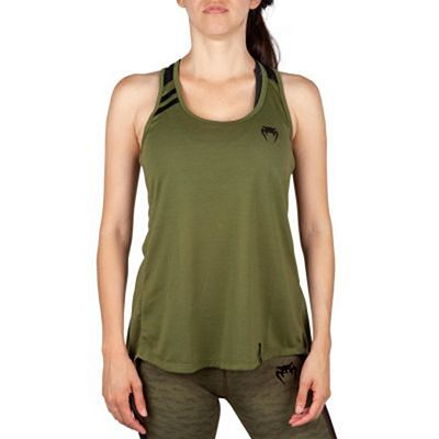 Venum Power 2.0 Tank Top Green