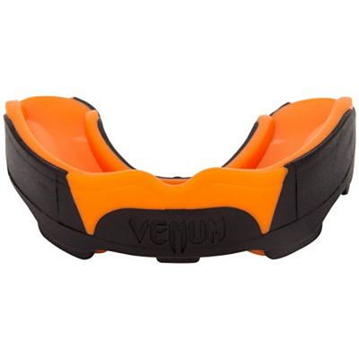 Venum Predator Mouthguard Black-Orange