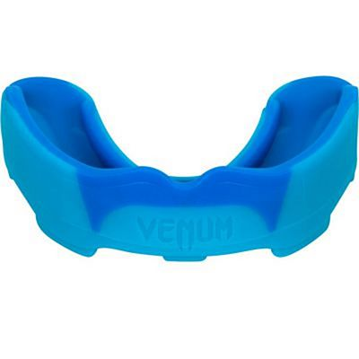 Venum Predator Mouthguard Blue-Light Blue