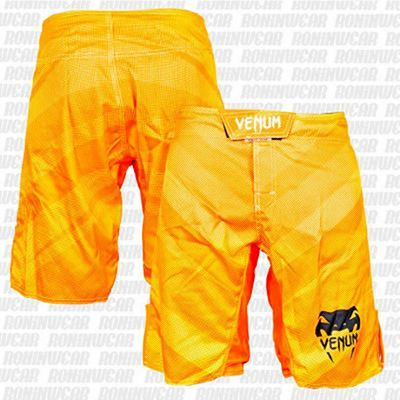 Venum Radiance Fightshorts Orange