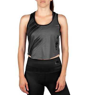 Venum Rapid 2.0 Tank Top Grey-Black