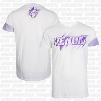 Venum Rapid T-shirt Blanco