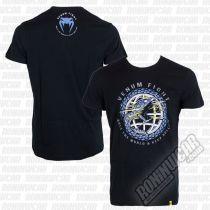 Venum RTW T-shirt Nero