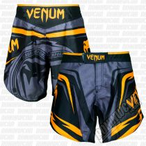 Venum Sharp 2.0 Fight Shorts Negro-Naranja