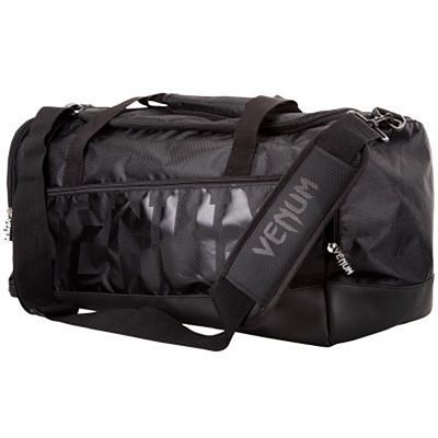 Venum Sparring Sport Bag Black-Black