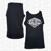 Venum Stamp Tank Top Negro