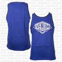Venum Stamp Tank Top Azul
