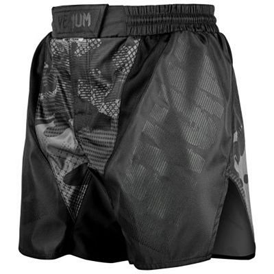 Venum Tactical Fightshorts Black