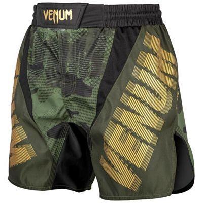 Venum Tactical Fightshorts Grön-Svart