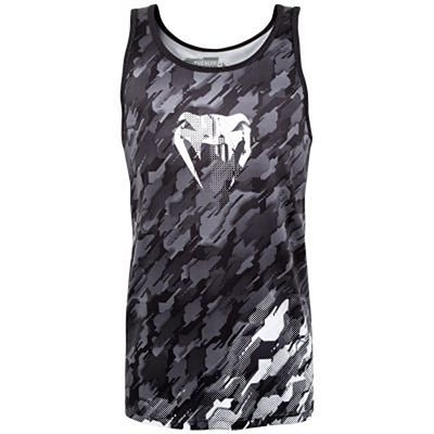 Venum Tecmo Tank Top Grey