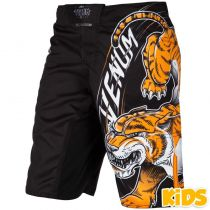 Venum Tiger King Fightshorts Preto
