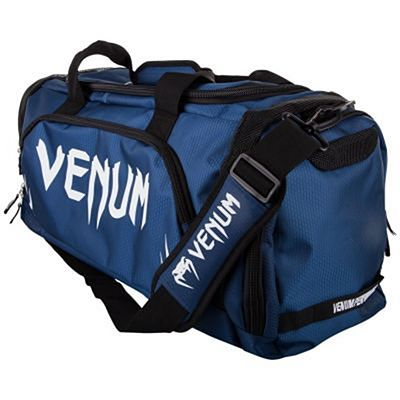 Venum Trainer Lite Sport Bag Blue-White
