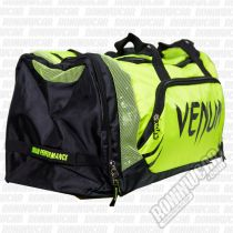 Venum Trainer Lite Sport Bag Giallo
