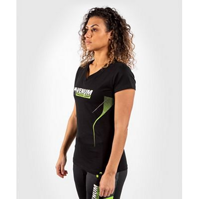 Venum Training Camp 3.0 Women T-shirt Black