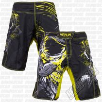 Venum Viking Fight Shorts Negro