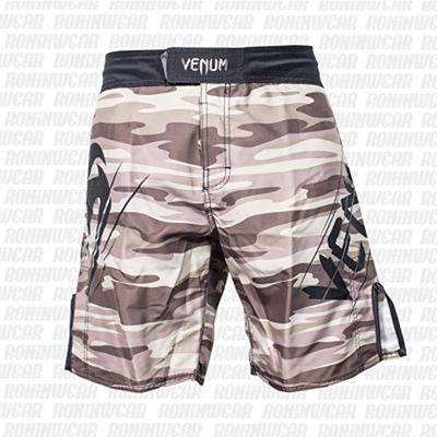 Venum Wave Fight Shorts Camo