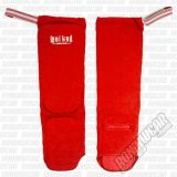 Wai Kru Shin & Instep Rojo