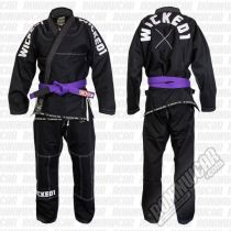 Wicked One Gi Motion Black Fekete