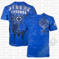Xtreme Couture Hercules S/S Tee